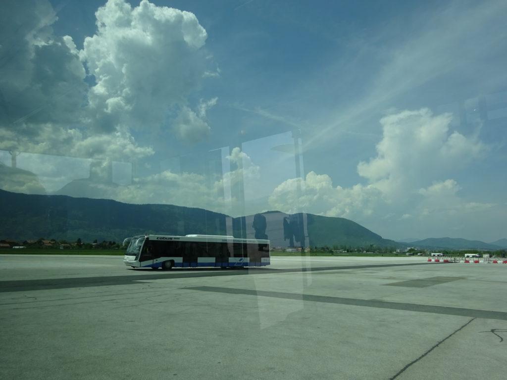 サラエボ空港