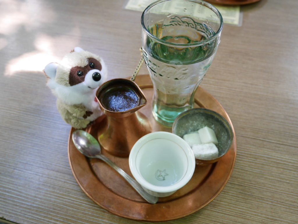 ボスニアンコーヒー