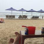 【ベトナム旅行】ダナンのリゾートエリア散策~ミーケビーチとリゾートっぽい食事~