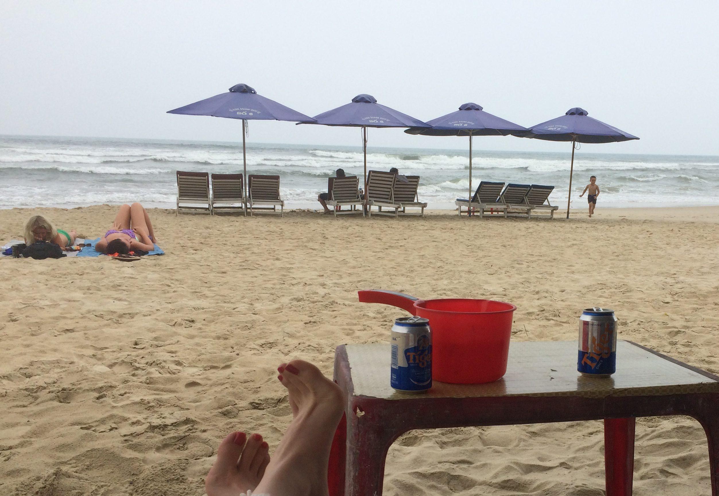 ミーケビーチ2