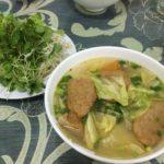 【ベトナム旅行】ダナン名物 ブンチャーカーを食べてきました【Ong ta】