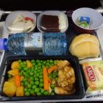 【タイ国際航空】4便10食分の機内食の写真&レビュー