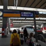 【ニュルンベルク】ミュンヘンからの電車旅でドイツの美味しいものを楽しむ!