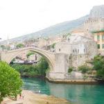 【ボスニア旅行2018GW】サラエボ~モスタル電車の旅
