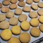 【比較】クッキーにして美味しいスパイス