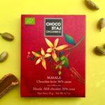 【スパイス】チョコレート・オルガニコのマサラ【チョコ】