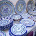 ウズベキスタンで良質な工芸品が買える!オススメのお店【タシュケント】
