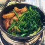 【ハノイ2019】ハノイの名物鍋「チャーカーラボン」の伝統の味が食べられる店【Ha Noi Tan Tan】